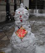 LSE Snowman