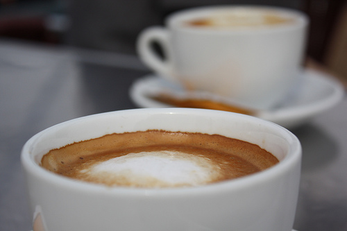 picture of coffee by marfis75