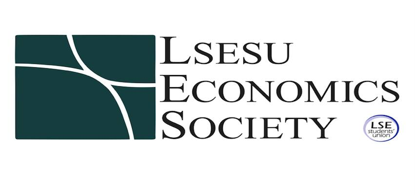 LSESU Economics Society logo