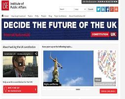 UK Constitution image
