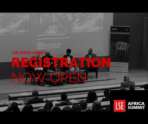 LSE Africa Summit