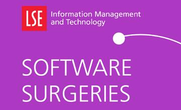 Software surgeries logo