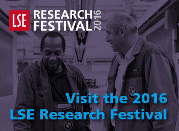 Research Festival image